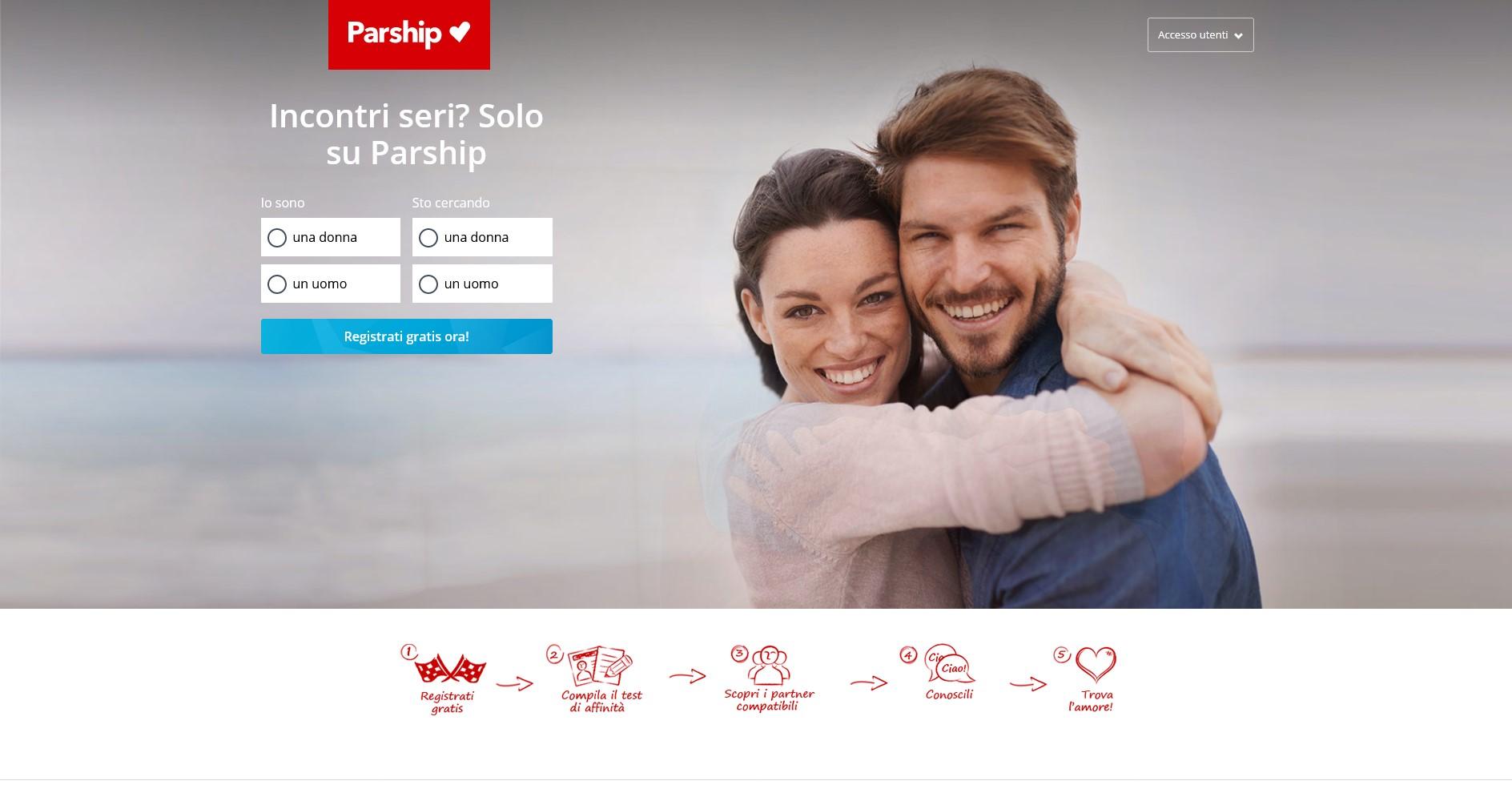 parship.com
